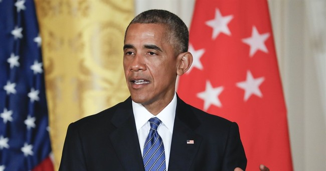 Trump is 'unfit,' Obama says, challenging GOP to end support