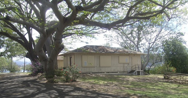 Feds release report on razing of historic Pearl Harbor home