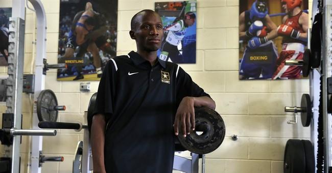 4 Kenyan-born runners join Army, represent US at Rio Games