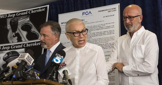 Parents sue over crash that killed 'Star Trek' actor Yelchin
