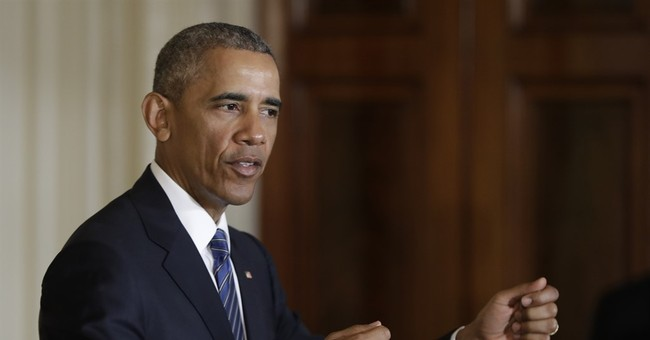 Obama: Libya airstrikes critical to US security