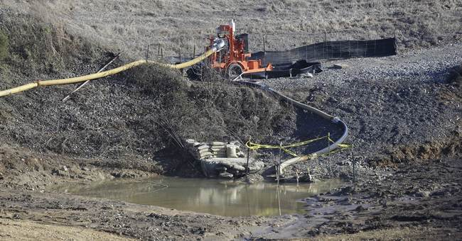 NC toxicologist: Water near Duke's dumps not safe to drink