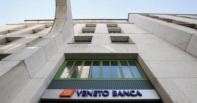 Former CEO of Italian regional bank under house arrest