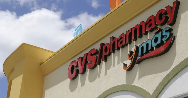 CVS Health tops 2Q profit forecasts, spurred by acquisitions