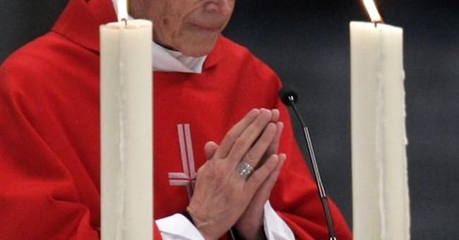 Polish Cardinal Franciszek Macharski dies at 89