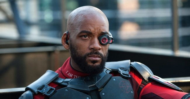 'Suicide Squad' baddies aim to save DC film ambitions