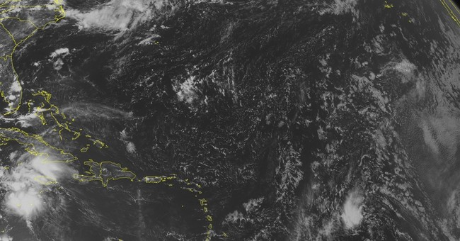Tropical Storm Earl expected to become hurricane by landfall