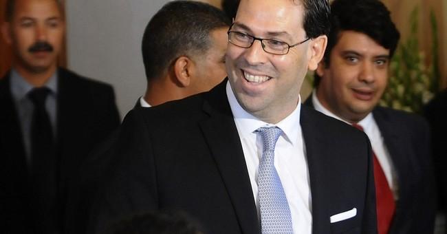 Man nominated as new Tunisia premier says sacrifices ahead