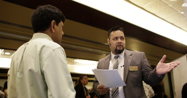 US businesses add solid 179,000 jobs in July, survey finds