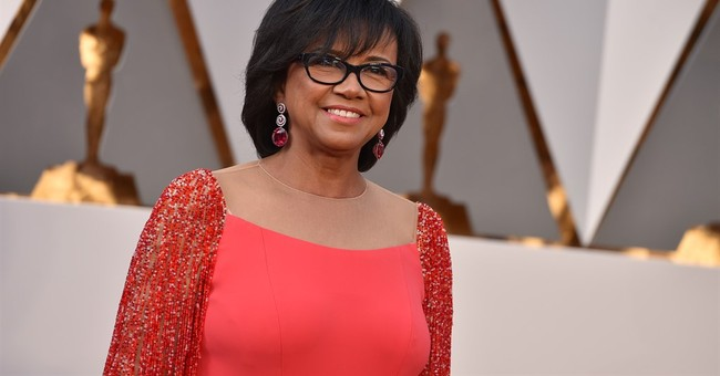 Film academy re-elects president pushing diversity efforts