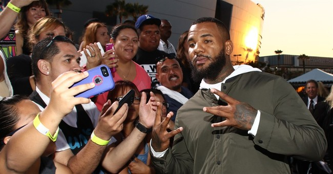 The Game raises money for toddler who lost eye in shooting