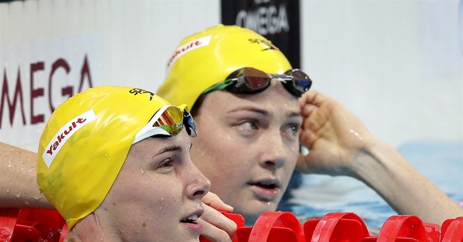 Sister Act: Cate and Bronte Campbell both chase gold in Rio