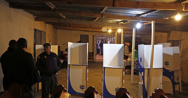 Ruling party faces toughest challenge in South Africa vote