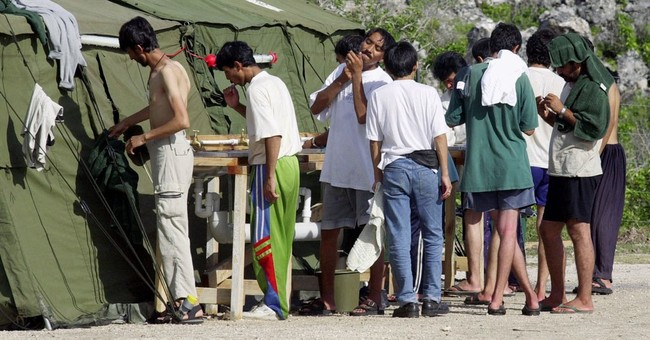 Rights groups: Australia ignoring abuse at refugee camps