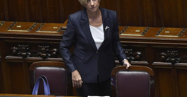 Italy ready to allow strikes on IS in Libya from its bases