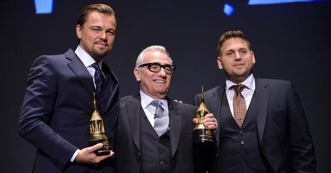Video shows Leonardo DiCaprio's street prank of Jonah Hill