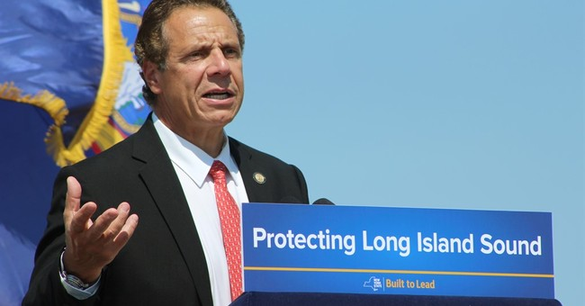 Long Island Sound dump plans puts NY, Connecticut at odds