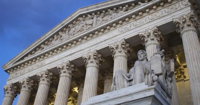Election could determine transgender case at Supreme Court