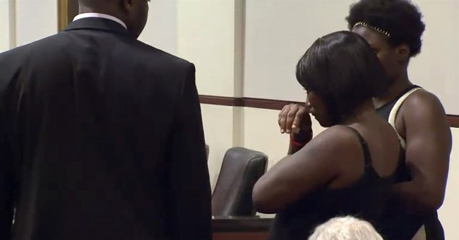 Rare conviction made in shooting by Virginia police officer