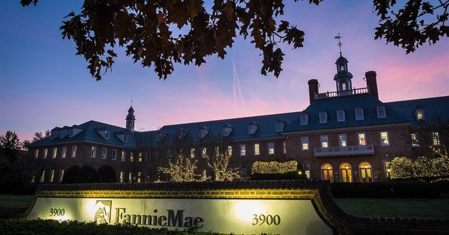 Fannie Mae posts $2.9B profit in 2Q; paying $2.9B dividend