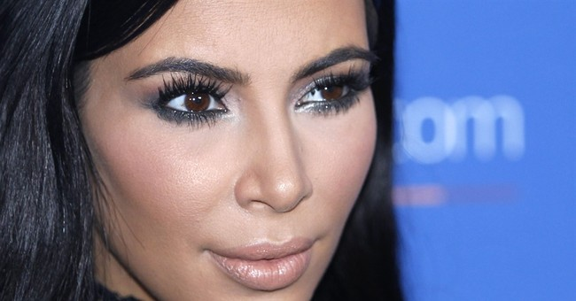 Kim Kardashian West to BlogHer: I'm not a feminist