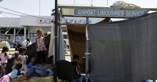 Greek minister: EU unprepared if migration deal collapses