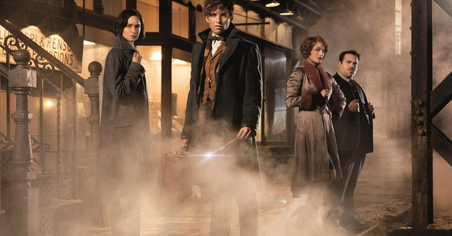 'Harry Potter' spinoff 'Fantastic Beasts' gets a sequel