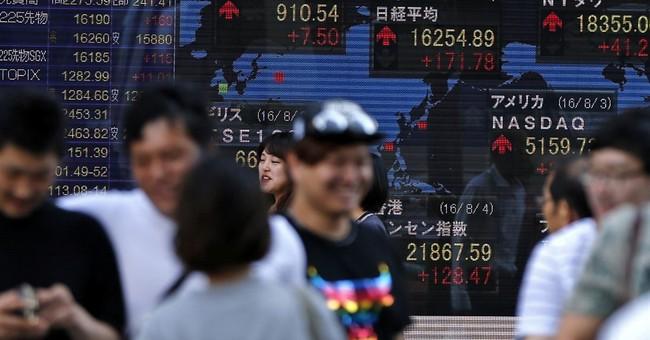 Stocks rally, pound drops as Bank of England backs stimulus