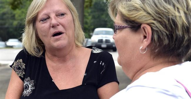 Men whose 'satanic' killing convictions overturned want bail
