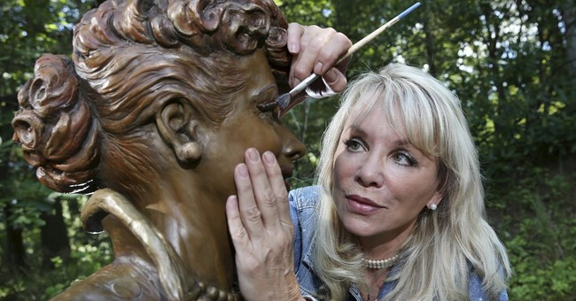 After 'Scary Lucy,' Ball's hometown to unveil new statue