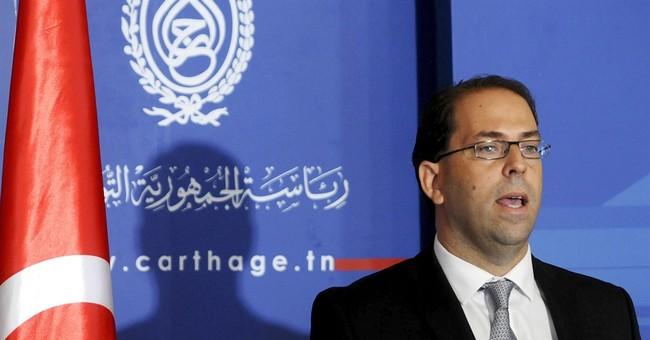 Tunisian President denies any family tie with new premier