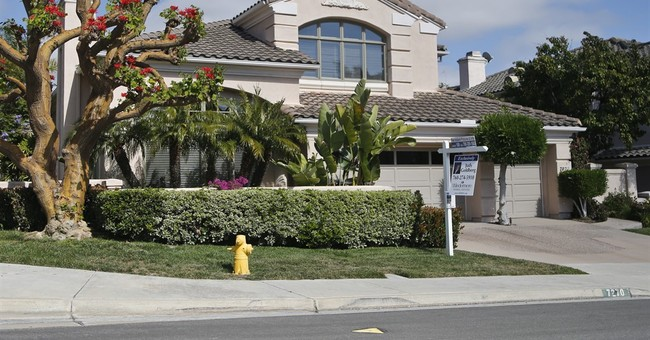 Average US 30-year mortgage rate declines to 3.43 percent