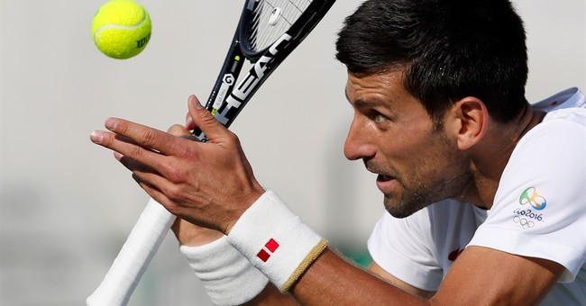 Wanna know Djokovic vs. del Potro result? Check ITF website