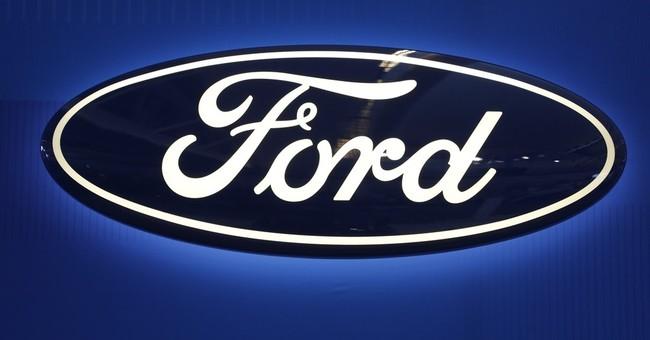 Ford recalls 830K vehicles to fix faulty door latches