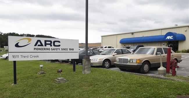 Newfoundland death triggers air bag probes in US, Canada