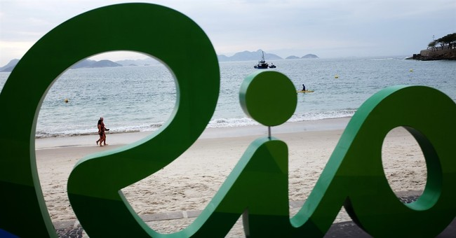 NBC says negative stories raise Rio awareness, help ad sales