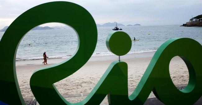 NBC says negative stories raise Rio awareness, help ad sales