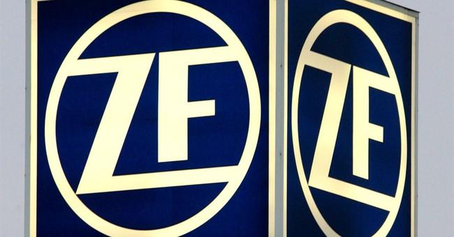 Parts maker ZF recalls 505K transmission control sensors