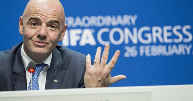 FIFA confirms ethics probe into head of Brazilian soccer