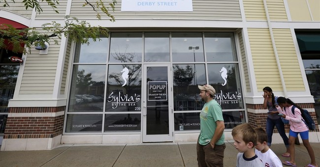 Popping up near you: Ice cream museums, sitcom-themed diners
