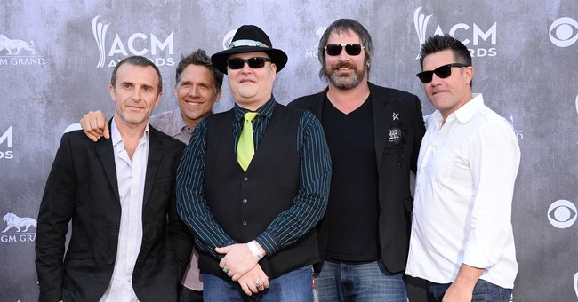 Blues Traveler to postpone tour for medical procedure