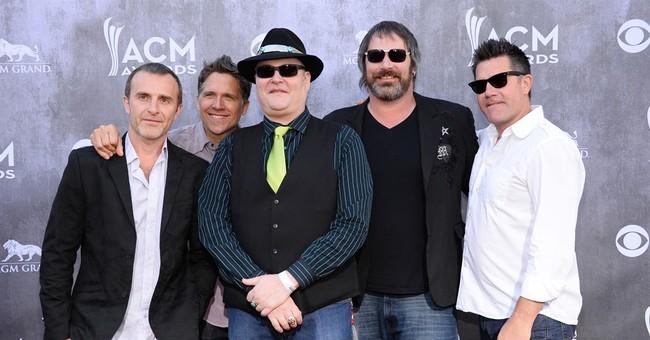 Blues Traveler to postpone tour for medical procedure