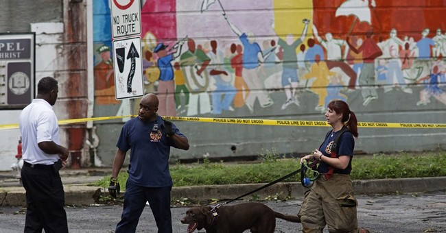 Cleanup underway in New Orleans after tornado causes damage