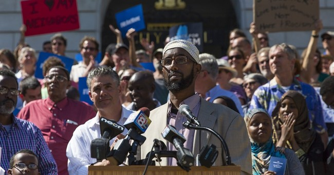 Somalis in Maine strike back after Trump's comments at rally