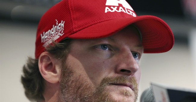 Dale Earnhardt Jr.: 'I want to race. I'm not ready to quit.'