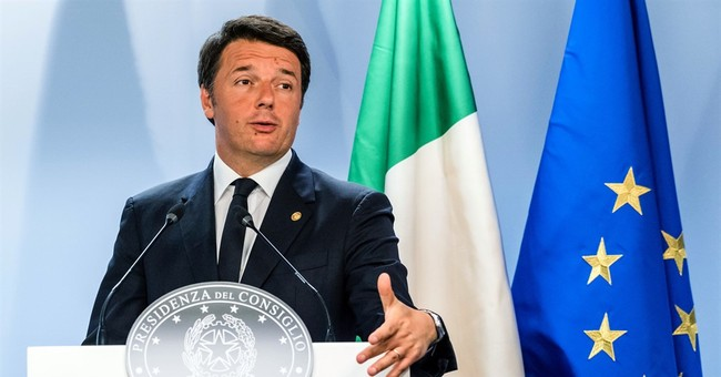 Italian PM: 2024 Olympics in Rome would defy extremists