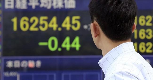 Bumper US jobs data shore up stock markets