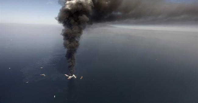 Louisiana pols go to court blaming Big Oil for coastal ruin