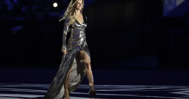 Brazilian musicians delight at Rio 2016 Opening Ceremony