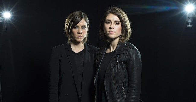 With 8th album, Tegan and Sara are veterans with fresh feel